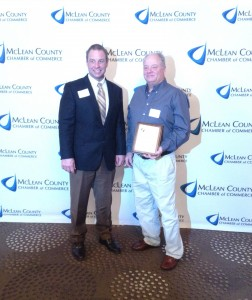 McLean County Conservationist Of The Year