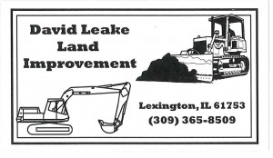 David Leake Land Improvement