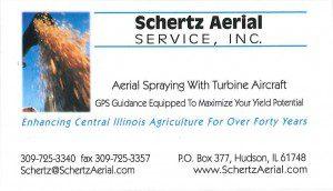 Schertz Aerial Services