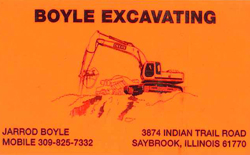 Doyle Excavating