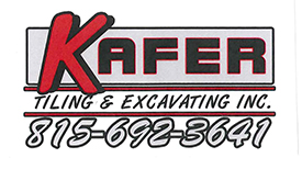 Kafer Tiling and Excavating