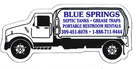Blue Springs Septic