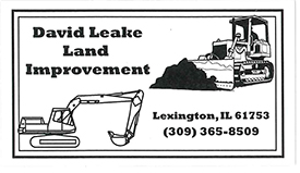 Leake Land Improvement